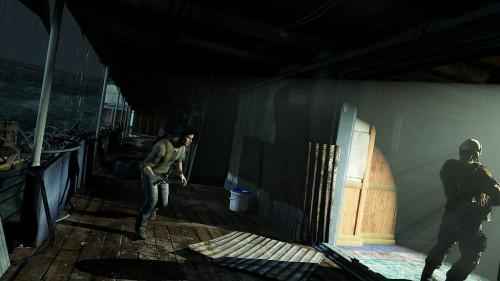 Uncharted 3 - Screenshot 02