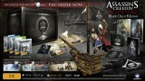 AC4 Black Flag - Black Chest Edition