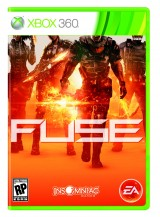 Fuse - Xbox 360 Packshot