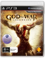 God Of War: Ascension - Packshot