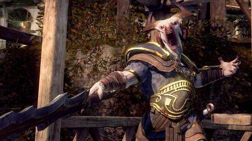 God of War: Ascension - Screen 02
