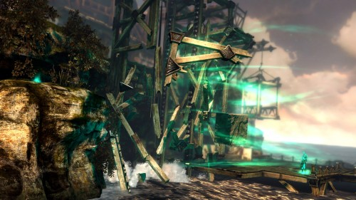 God of War: Ascension - Screen 04