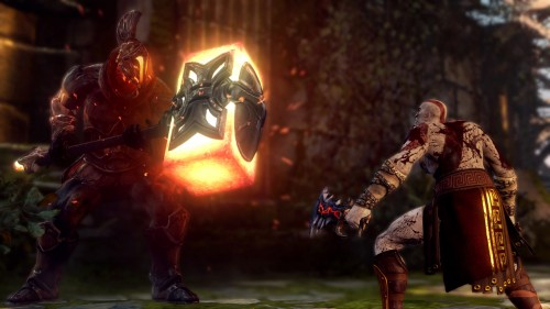 God of War: Ascension - Screen 09