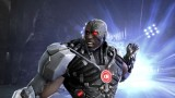 Injustice: Gods Among Us - Screen 08