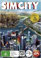SimCity - Packshot