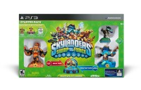 Skylanders SWAP FORCE PS3 Starter Pack