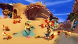 Skylanders_SWAP_Force_Survival_Mode_Boom_Shift_(Boom_Jet_Night_Shift)_and_Magna_Jet_(Magna_Charge_Boom_Jet)