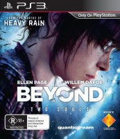 Beyond: Two Souls - Packshot