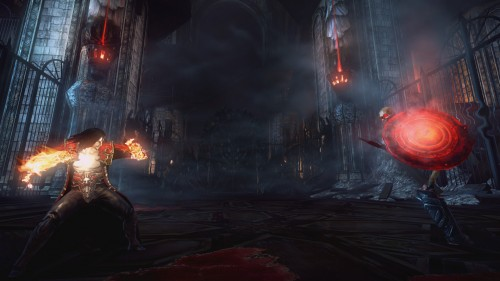 Castlevania: LoS2 - Screenshot 04