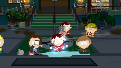 South Park: The Stick of Truth - Screenshot 02