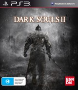 Dark Souls 2 - PS3 Packshot