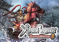 Review – Dynasty Warriors 8: Xtreme Legends