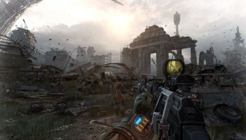 Metro Redux - Screen 03