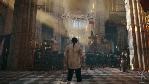 Assassins Creed Unity - Screenshot 02
