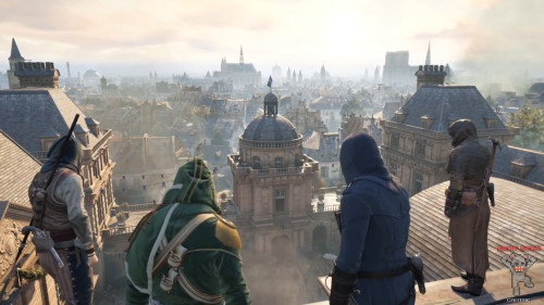 Assassins Creed Unity - Screenshot 04
